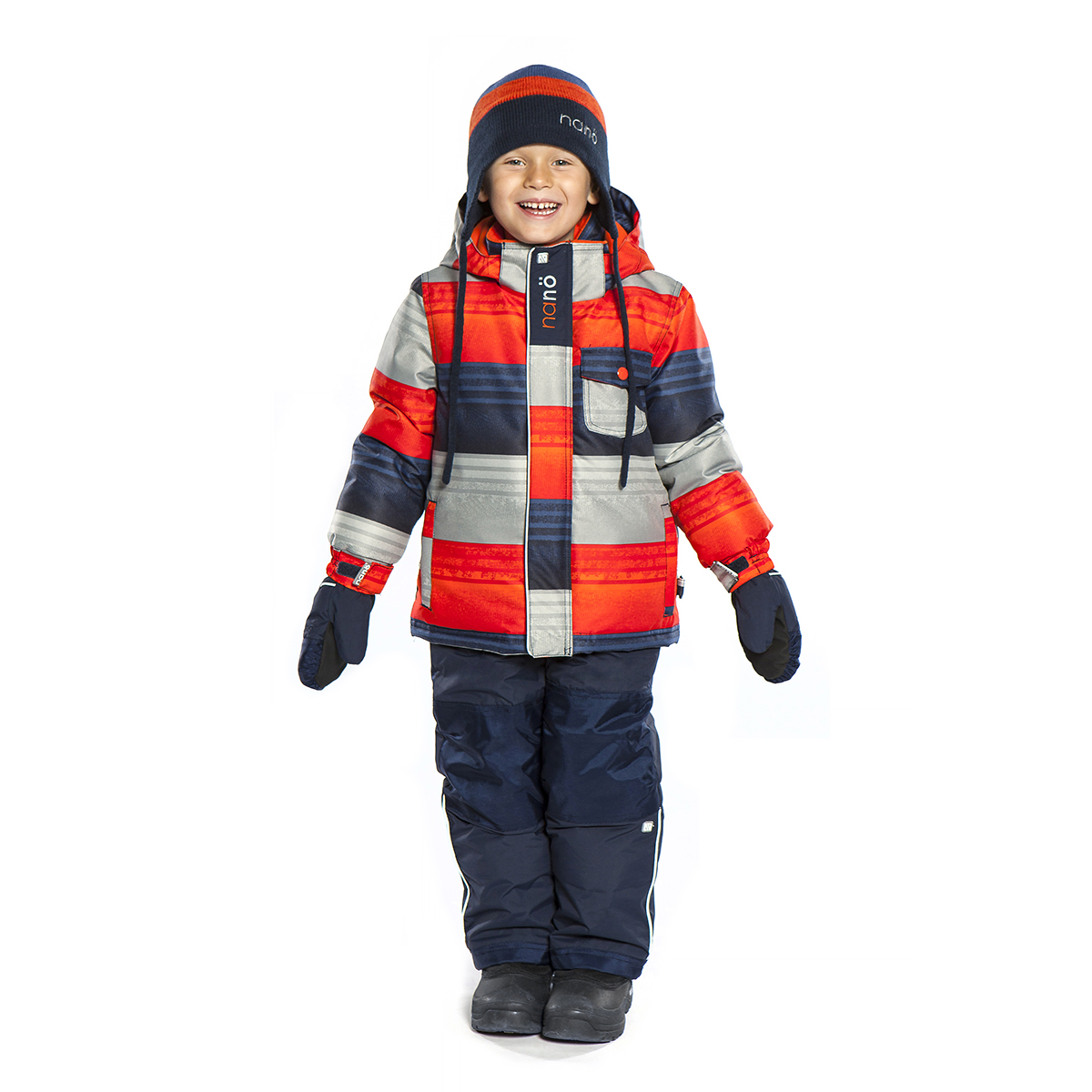 Toddler Snowsuits. Showing 48 of results that match your query. Search Product Result. Product - Bear Ear Minky Plush Snowsuit Pram (Baby Girls) Product Image. Price Product - iXtreme Baby Boys Snowsuit Pram Expedition Winter Puffer Jacket. Reduced Price. Product Image. Price $ .